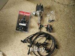 60-9 Corvair TSP HEI Ignition Kit withCoil and 8MM Silicone Wire Set Ready to Run