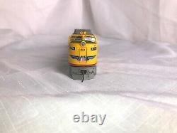 Athearn RTR Union Pacific UP GE Gas Turbine / Tender set HTF DCC Ready
