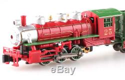 Bachmann Spirit Of Christmas Ready To Run Electric Train Set N Scale New Sealed