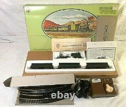 Bachmann The John Bull HO Scale Ready to Run Electric Train Set