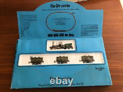 Bachmann The Prussia Complete ready To run HO Scale electric train Set