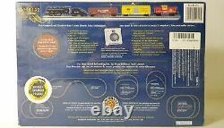 Bachmann The Yard Boss Ready To Run Electric Train N Scale E-Z Track System Set