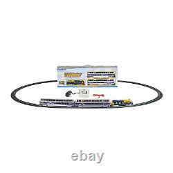 Bachmann Trains 00743 McKinley Explorer Ready To Run HO Scale Electric Train Set