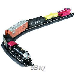 Bachmann Trains Chattanooga HO Train Set comes Ready to Run with Snap-Lock EZ