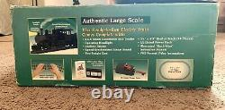 Bachmann Trains G Scale Night Before Christmas Ready To Run Electric Train Set