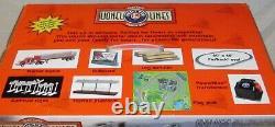 Complete Lionel Lines Readyto-Run Train Set O Gauge