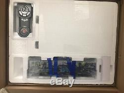DC Comics BATMAN LionChief Ready-to-Run M7 Subway Set SKU 6-81475