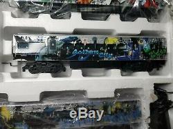 DC Comics Batman Lionchief Ready-to-run M7 Subway Set6-81475