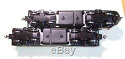 Great Northern complete and ready to run HO Scale Electric Passenger Train Set