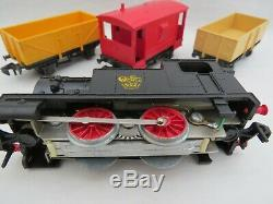Hornby Ready to Run Electric Train Set No. 2001 EXCEPTIONAL VVNMIB