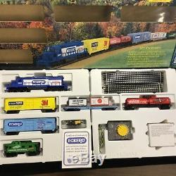 Ihc Eckerd Savings Exp Ho Scale Ready-to-run Electric Train Set Ltd Edition 2001