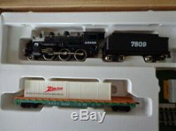 Ihc Ho Scale Ready-to-run Electric Train Set Collectors The Zenith Limited
