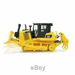 Kyosho 1/24 RC CAT Construction D7E Track-Type Tractor Ready Set RTR 56623