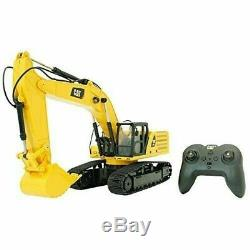 Kyosho 1/24 RC CAT Construction Equipment 336 Excavator Ready Set RTR 56622 124