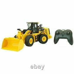 Kyosho 1/24 RC CAT Construction Equipment 950M Wheel Loader Ready Set RTR 56624