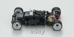Kyosho 32326PT MINI-Z RWD Lexus PETRONAS TOM'S SC430 2012 Ready Set RTR NEW