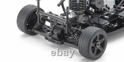 Kyosho 33018 4WD Ready set INFERNO GT2 RACE SPEC 2018 Dodge Challenger RTR New