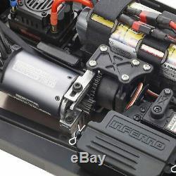 Kyosho Inferno MP9e TKI Ready Set RTR Brushless Electric Racing Buggy 1 8