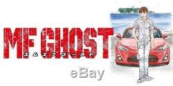 Kyosho Mini-Z 32335MF TOYOTA 86 MF GHOST RWD Ready Set RTR Kanata Rivington New