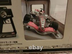 Kyosho Mini Z Ready Set Mclaren Mercedes F1 Vintage Kyosho Racer Rtr