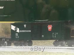 LIONEL 6-83659 Keystone Special Ready-to-Run Train Set O Gauge NEW