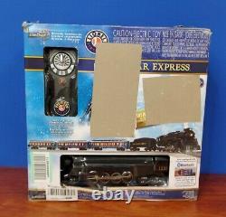 LIONEL 6-84328 The Polar Express, 0-gauge Ready-to-Run train set - (E0)
