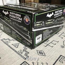 LIONEL DC BATMAN PHANTOM TRAIN SET O Gauge Ready To Run Set