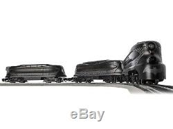 LIONEL DC COMICS BATMAN PHANTOM O-GAUGE Ready-To-Run Train Set LNL681470
