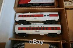 LIONEL Warbonnet /#11929 / 0-027 Gauge Electric Train Set / Ready to Run