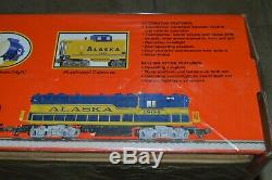 Lionel 31976 Yukon Special Ready-To-Run Train Set with TrainSounds