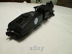 Lionel 4 Car Work Train, Complete And Ready To Run Set. 027 Scale. Excellent