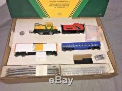 Lionel 6-11813 Crayola Activity Train Set Complete & Ready-to-run