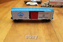 Lionel 6-11921 1113WS O-27 Ready to Run Electric Train Set Complete Original Box