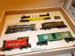 Lionel 6-11931 Chessie Flyer 027 Train Set in Original Box Ready to Run