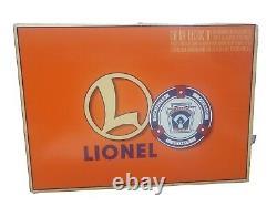 Lionel 6-11935 LITTLE LEAGUE BASEBALL Ready to Run Train SET 1935 WS NIB S. 211