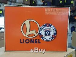 Lionel 6-11935 O27 Gauge Little League Baseball Ready To Run Train Set Brand New