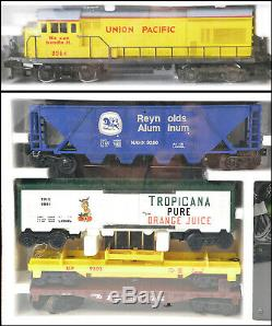 Lionel 6-1560 North American Express Ready-To-Run Starter Set 1975 C10 Sealed