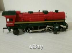 Lionel 6-21944 Ready to Run 0-27 Christmas Set