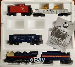 Lionel 6-30127 The Scout Train Set MIB 2012 Ready to Run Smoke Whistle