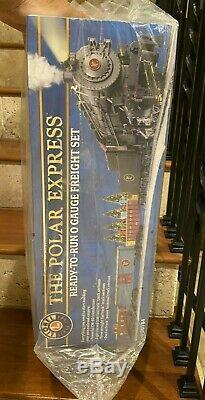 Lionel 6-30184 NEW SEALED The Polar Express O-Gauge ready to run train set