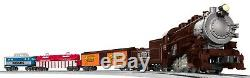 Lionel 6-30196 Hershey's O Gauge Ready-to- Run Train Set Power Pack New