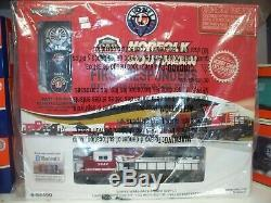 Lionel #6-84490 First Responders Ready-To-Run Electric Train Set NEW IN BOX