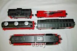 Lionel 7-11005 Dale Earnhardt Jr Ready To Run Train Set, Fits Mth