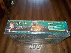 Lionel 7-11020 Complete, Ready To Run O-gauge Train Set Hogwarts Express