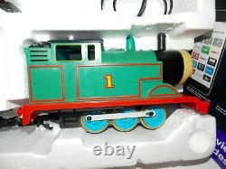 Lionel 8-81011 Thomas and Friends Train Set in Large G Scale. Ready to Run