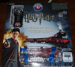 Lionel Hogwarts LionChief Ready-to-Run Train Set # 6-83620 NEW IN BOX