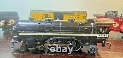 Lionel Lines Ready To Run Steam Train Set 7-11119
