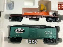Lionel New York Central Flyer Ready to Run Train Set 6-30016 2006 NO RESERVE