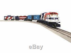 Lionel O Scale 6-82427 PATRIOT LIONCHIEF U36B Ready to Run Train Set