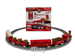 Lionel O Scale 6-84754 AH BUSCH CLYDESDALE SET Ready to Run Train Set